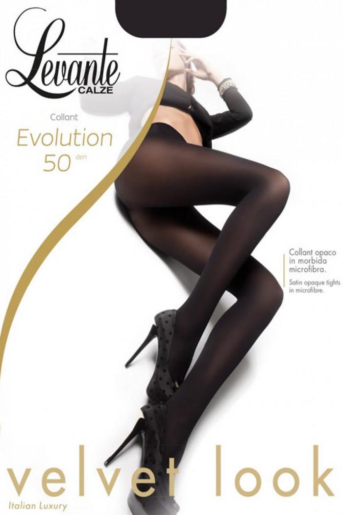 Колготки матові LEVANTE Evolution 50 den