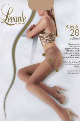 Коригувальні колготки LEVANTE AMA 20 den