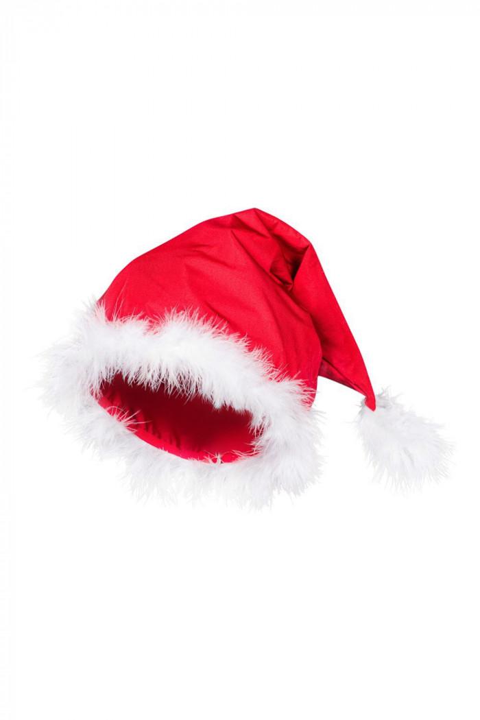 Новогодняя шапочка Obsessive Santastic Cap