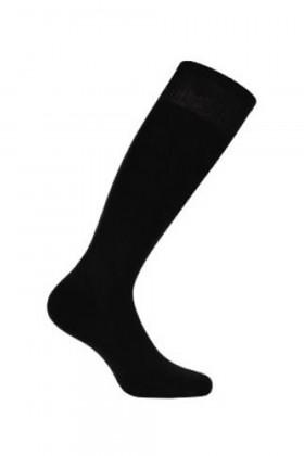 Высокие носки-гольфы с утепленной стопой Gatta Wola Perfect Man W93.11