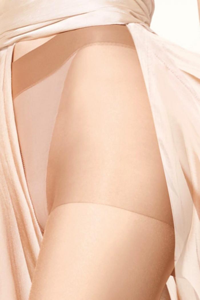 Літні колготки Gatta Thin Skin 6 DEN