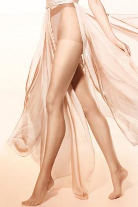 Летние колготки Gatta Thin Skin 6 DEN