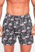 Трусы-боксеры с принтом Фламинго Cornette Classic 011/109