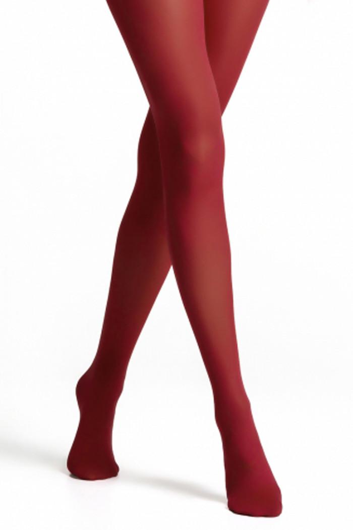 Колготки цветные Legs 500 Tetti Colour 40Den