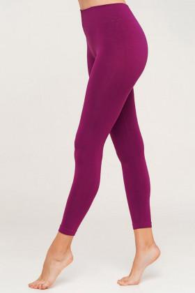 Леггинсы бесшовные Giulia Leggings 01 Magenta Purple
