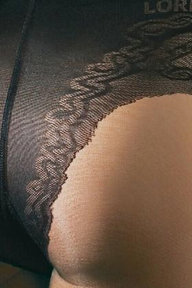 Колготки моделюючі LORES Thin Body Bikini 20den