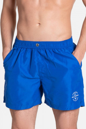 Чоловічі пляжні шорти Henderson 38860 SHAFT Blue