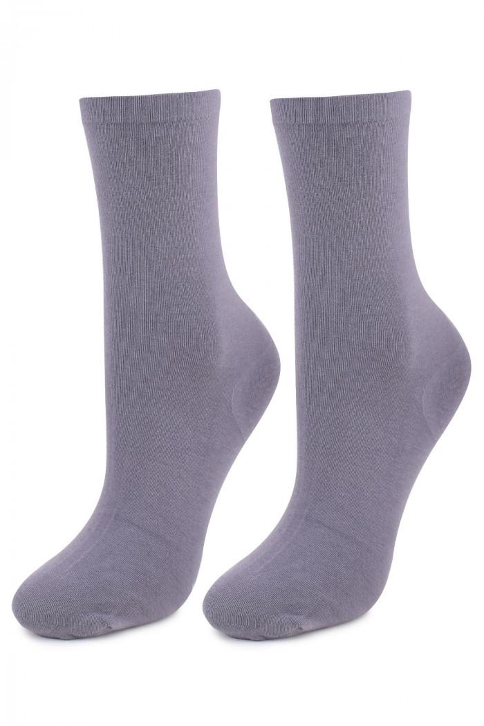 Шкарпетки бавовняні Marilyn Forte 58