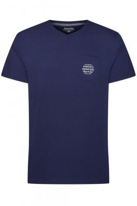 Мужской комплект с шортами Henderson 38882 DODGE