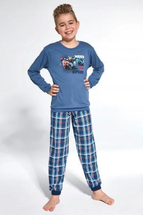 Комплект домашний/пижама для мальчика CORNETTE 593/112 Need For Speed