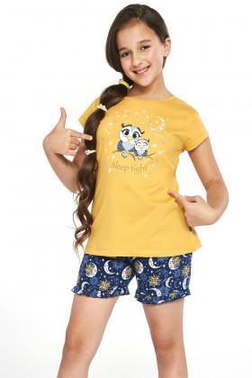 Комплект детский/пижама для девочки Cornette 488/86 Owls