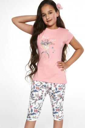 Комплект детский/пижама для девочки Cornette 491/88 Perfect