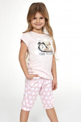 Комплект детский/пижама для девочки Cornette 571/89 Sleep
