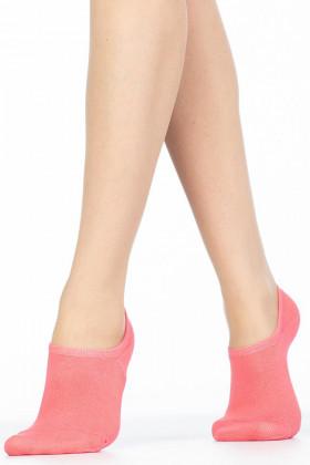Носки низкие хлопковые GIULIA WS0 CLASSIC