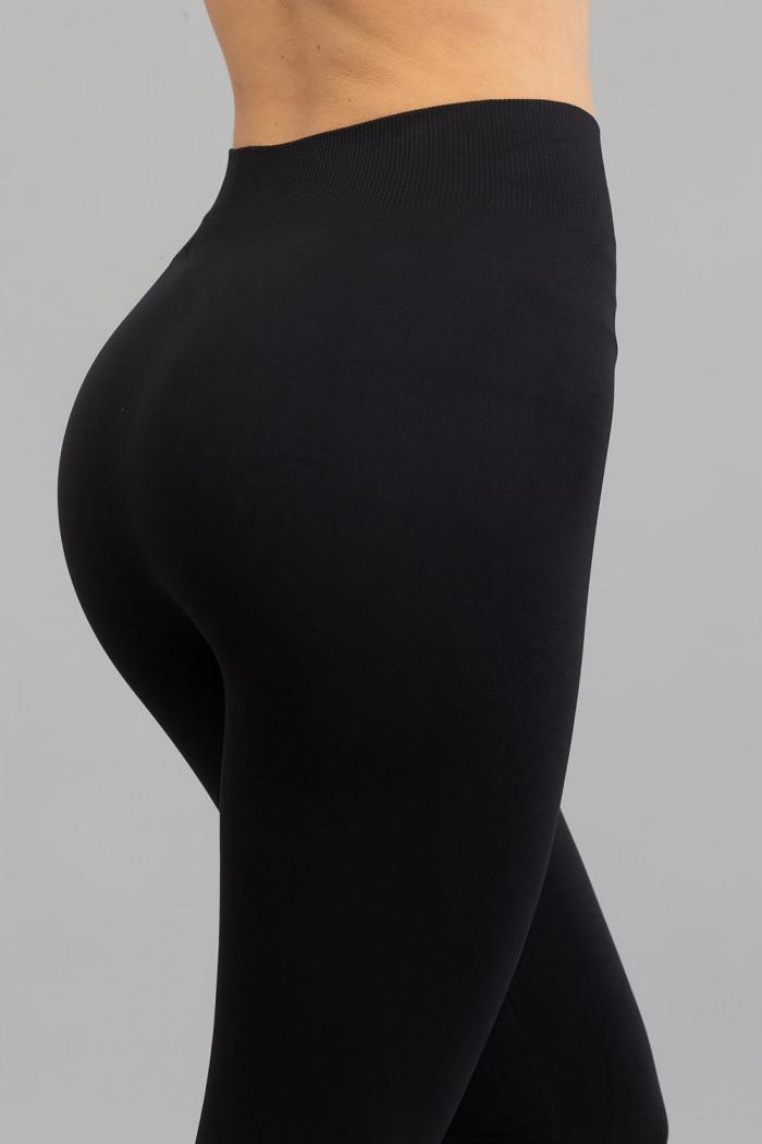 Леггинсы бесшовные Giulia Leggings model 2 Nero