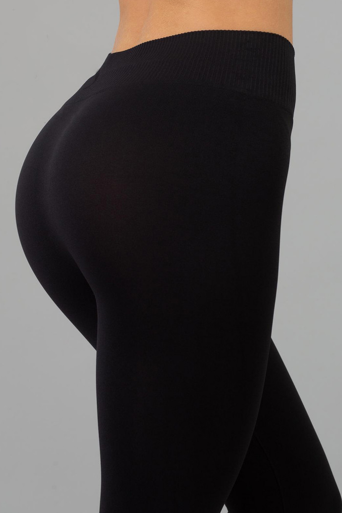 Легінси безшовні Giulia Leggings model 1 Nero