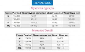 Пляжні чоловічі шорти Henderson 37836 Hunter