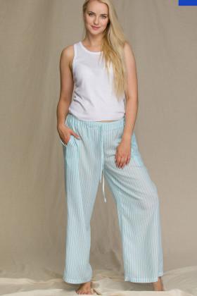 Жіночий домашній комплект з брюками Key LNS 316 A21