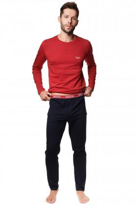 Чоловічий комплект з брюками HENDERSON 39240 Mind