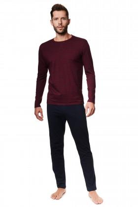 Чоловічий комплект з брюками HENDERSON 39233 MUSK