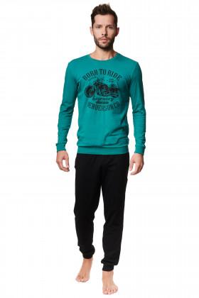 Чоловічий комплект з брюками HENDERSON 39253 ALPHA