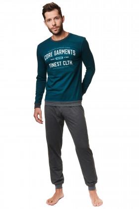 Чоловічий комплект з брюками HENDERSON 39254 AGENT