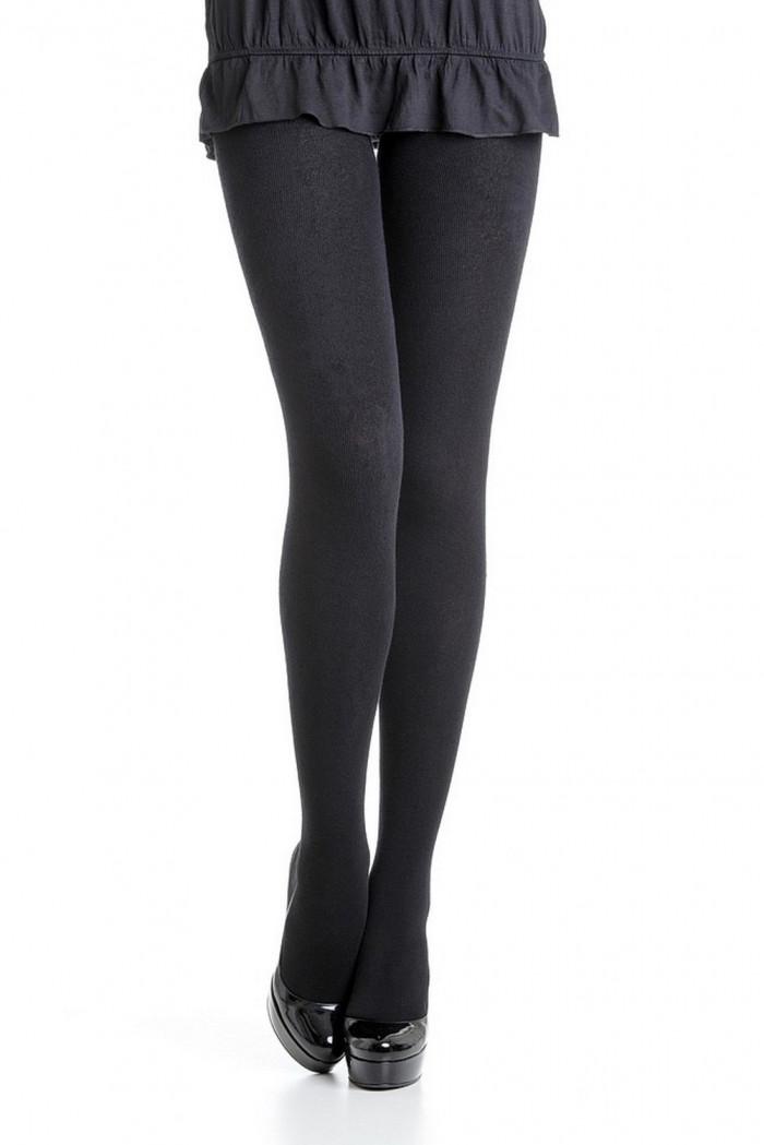 Колготки теплі бавовняні Marilyn Arctica Cotton 250