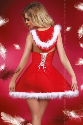 Фото Костюм новогодний Livia Corsetti Snowflake